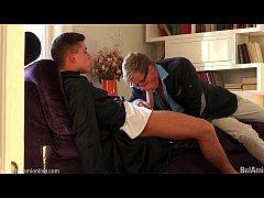 Scandal in the Vatican หนังโป๊เกย์เด็ดๆกับฉากคลิปเกย์ตัดมาเฉพาะ18+โม็คควยเด็กน้ำแตกพุ่งกระจาย