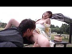 หนังโป๊ญี่ปุ่นเด็ดๆ สาวสวยหุ่นโคตรเด็ดเย็ดหนุ่มกลางแจ้ง อ้าขาให้เลียหีดูดแตดร้องลั้นสนามบอล